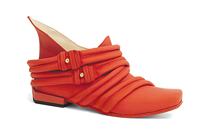 Atalanta Weller Shoes Spring/Summer 2010